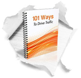 101 ways to drive traffic