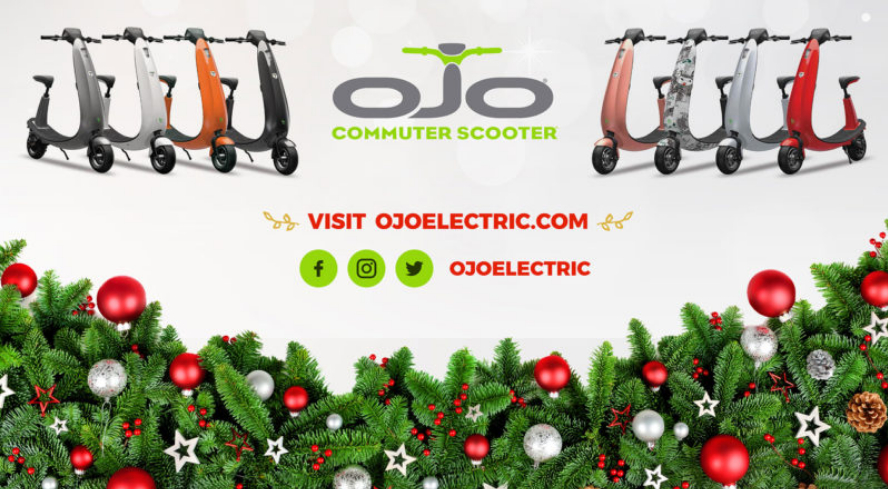 Why I Bought My OjO Electric Scooter