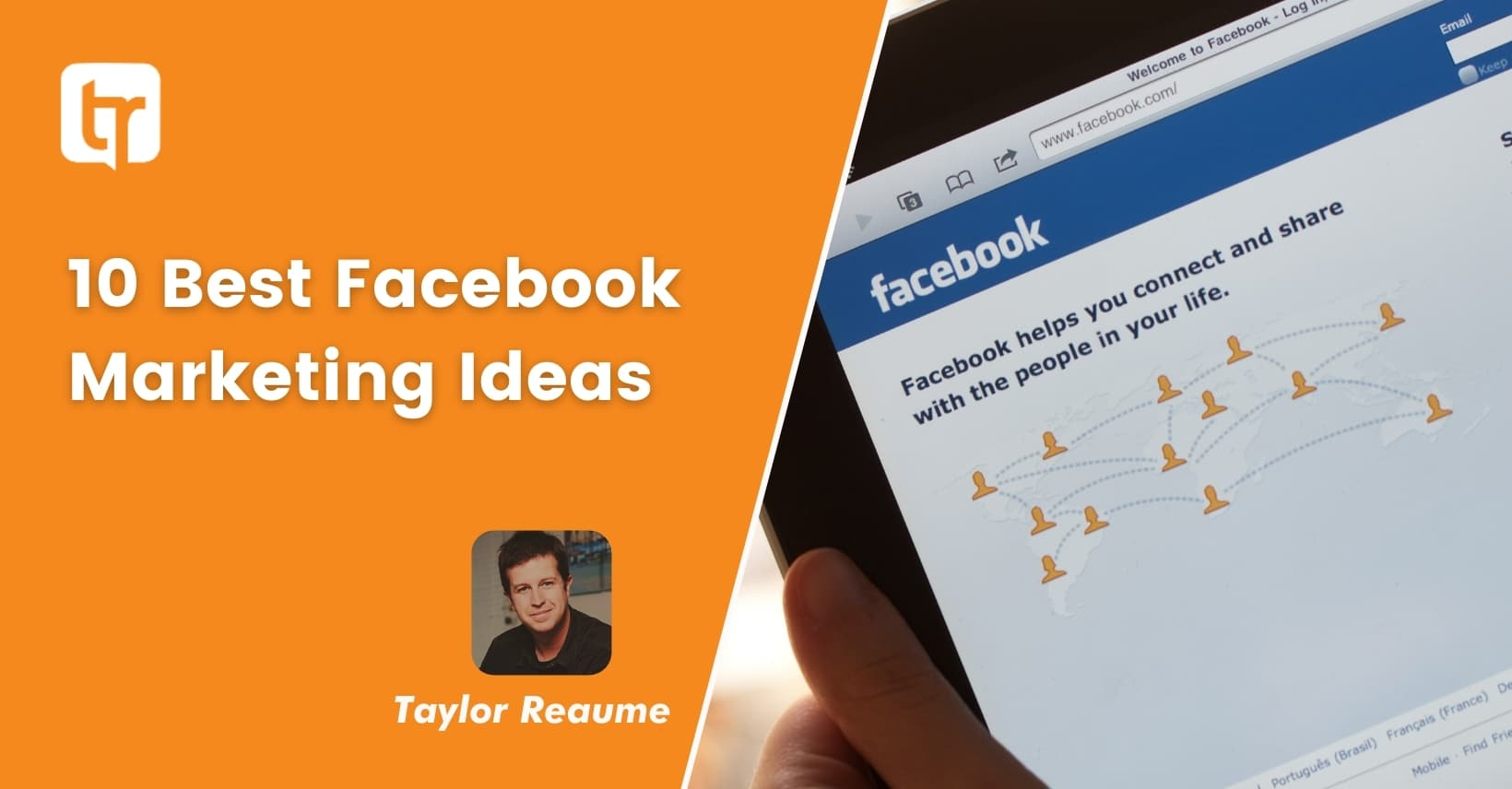10 Best Facebook Marketing Ideas