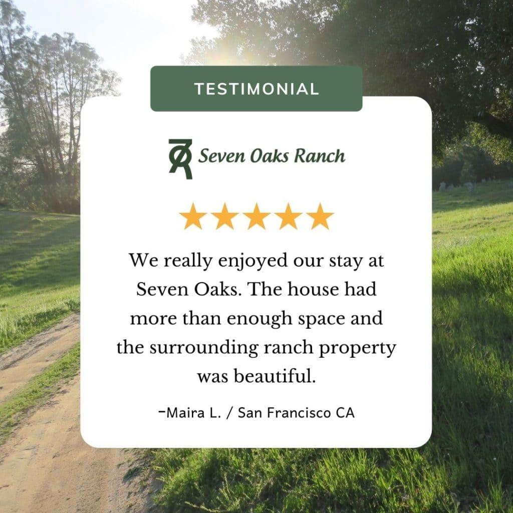Central Coast Ranch Rental Vacation VRBO