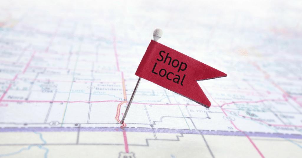 Local Google Ads Tip - Increase Your Local Reach Radius