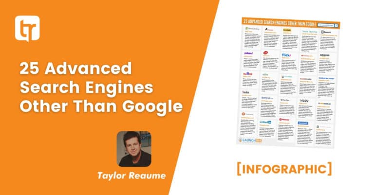25 Advanced Search Engines (Other Than Google)