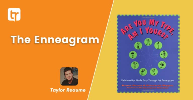BOOK REVIEW: Are You My Type Or Am I Yours?