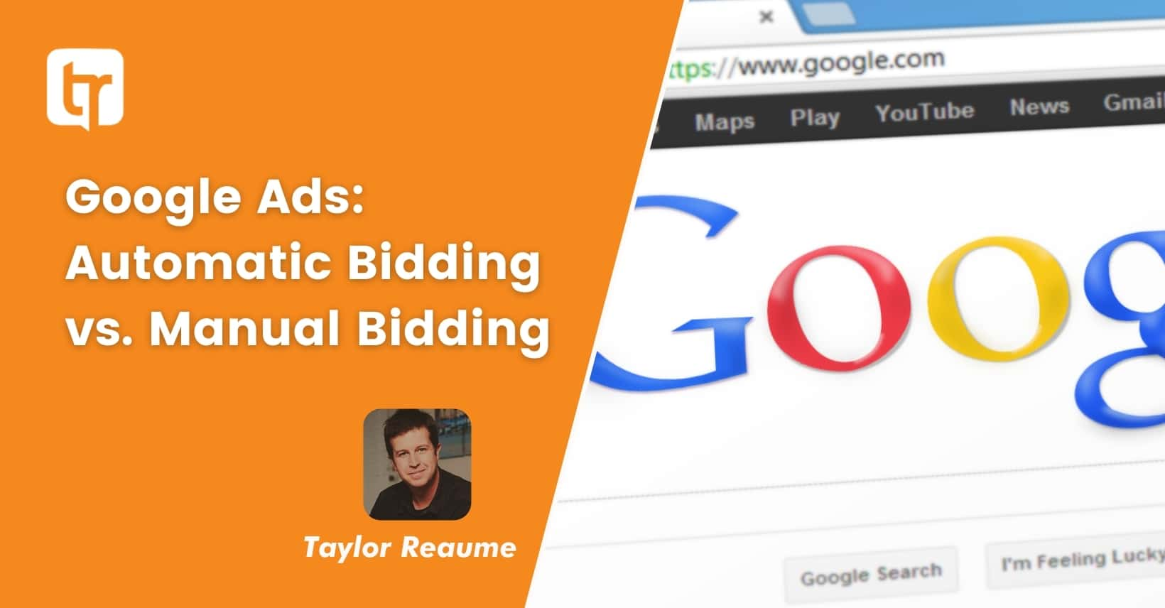 Google Ads: Automatic Bidding vs. Manual Bidding