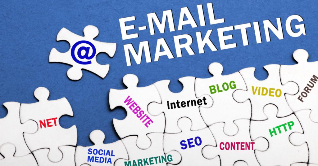 Email List Building Tactics