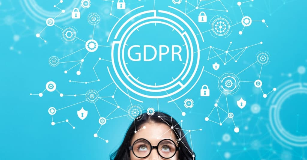 The Impact of the GDPR on Digital Marketing