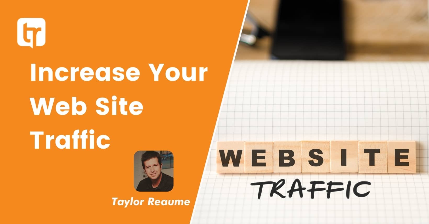 Increase Web Site Traffic with SearchEnginePros.com