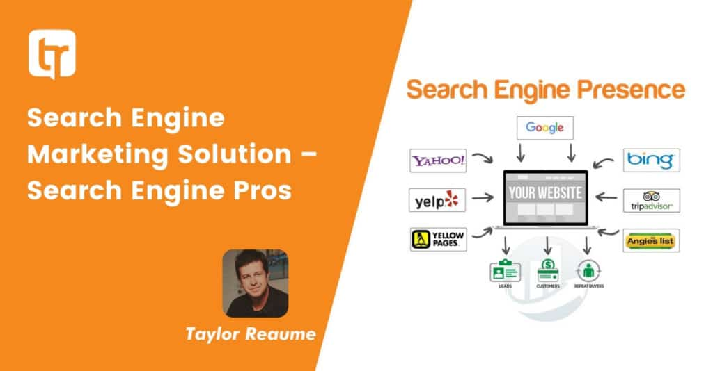 Search Engine Marketing Solution – The Search Engine Pros