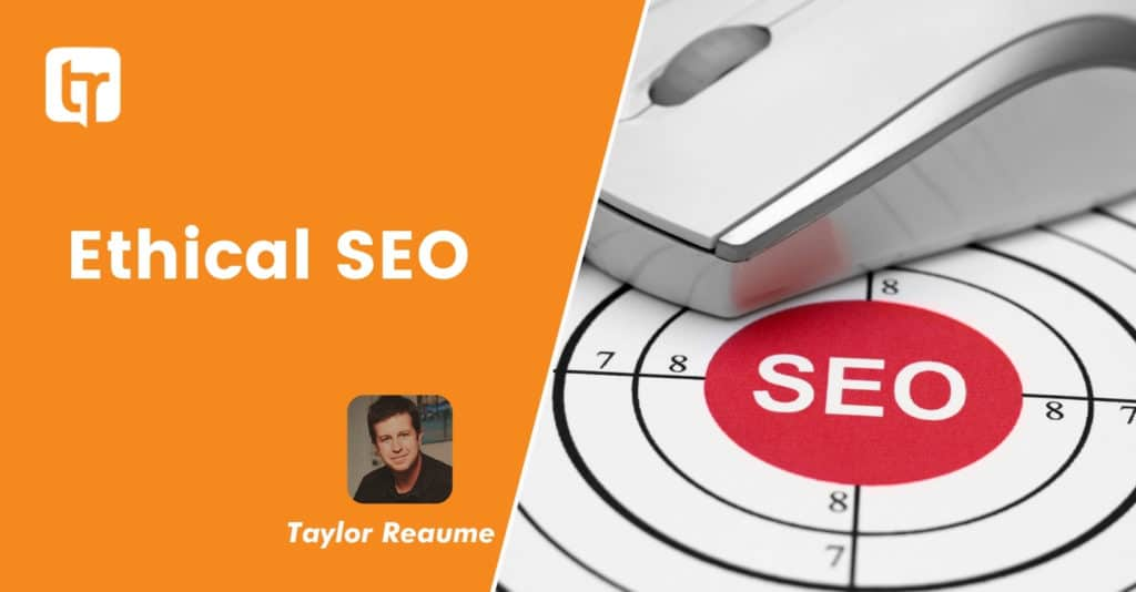 Ethical SEO Services from a White Hat SEO Company