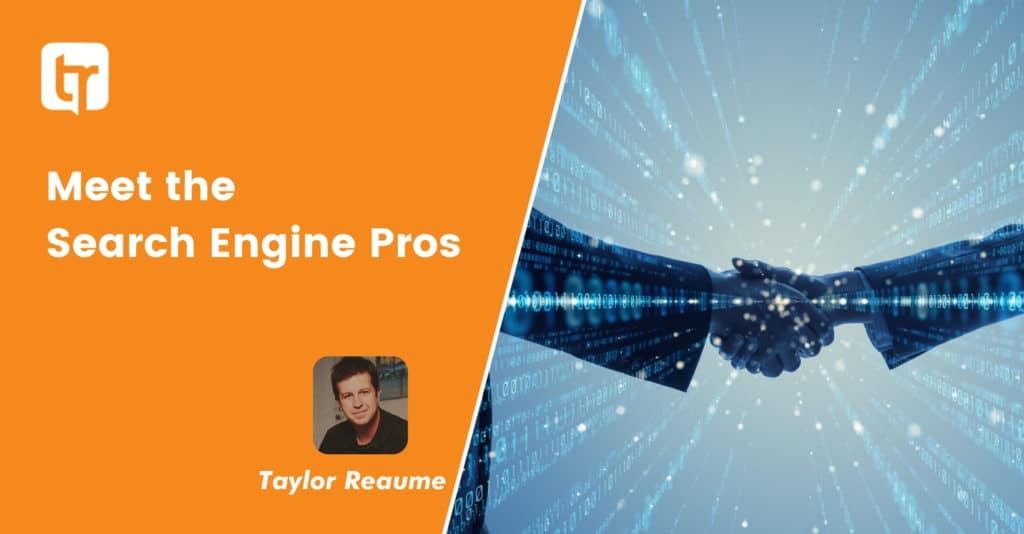 Meet The Search Engine Pros On April 18th At Tech Brew