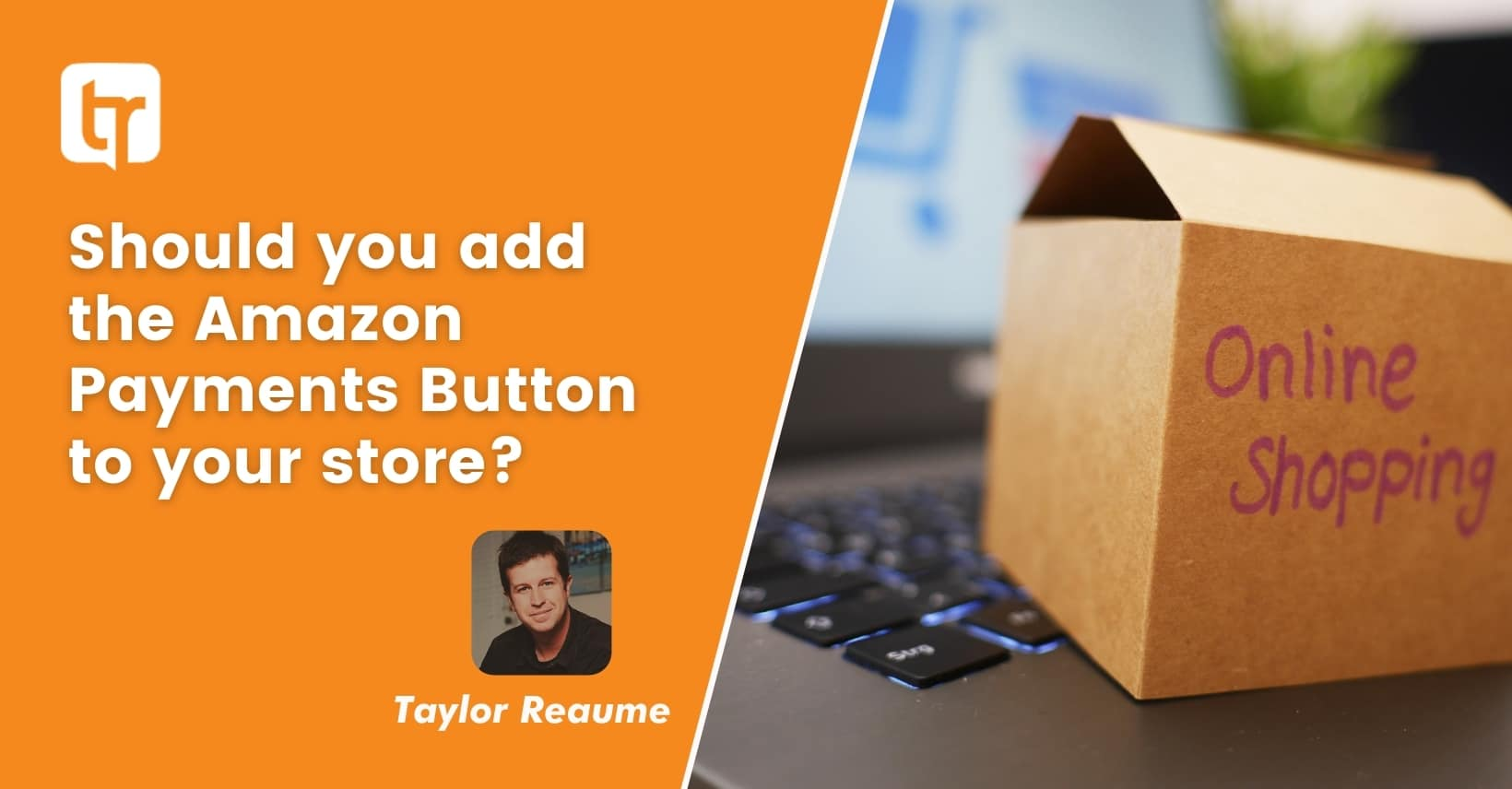 Should you add the Amazon Payments Button to your store?