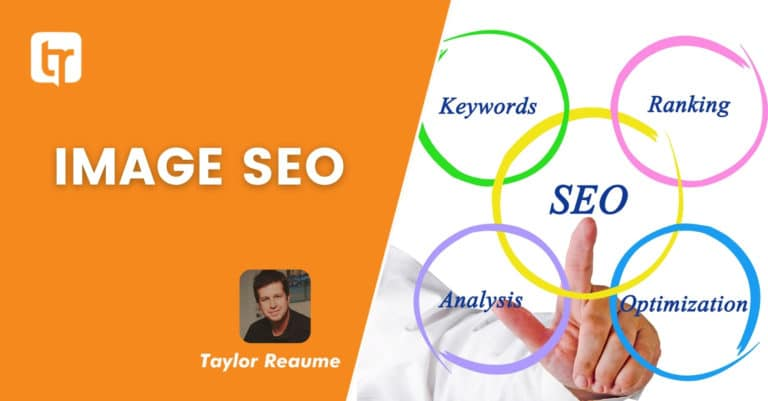 IMAGE SEO & How To Correctly Name Your Photos