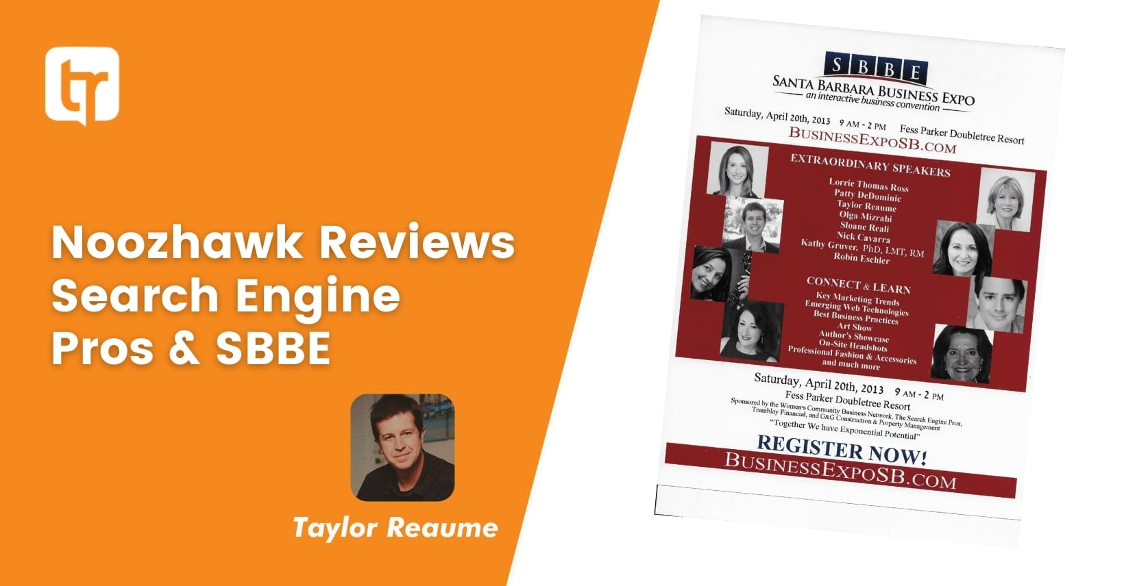 Noozhawk Reviews Search Engine Pros & SBBE