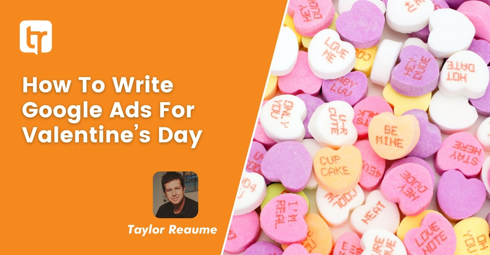 How To Write Adwords Ads For Valentine's Day