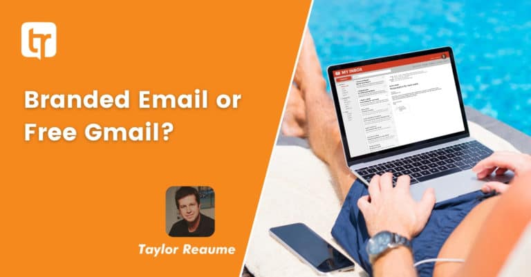 Top 10 Reasons To Use Google Workspace For Email